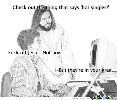 Christianity At It's Finest