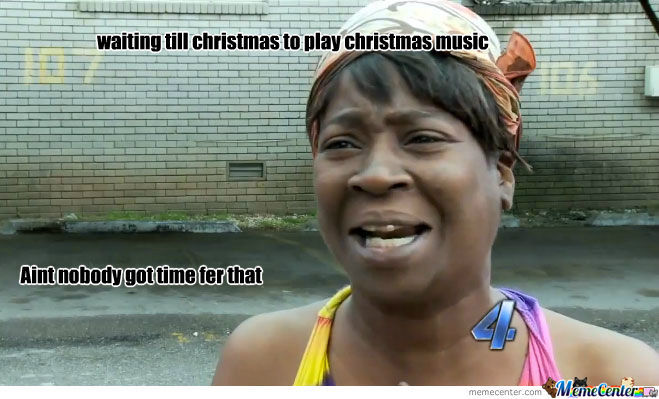 Christmas Music Meme.Christmas Music By Shadowstar88888 Meme Center