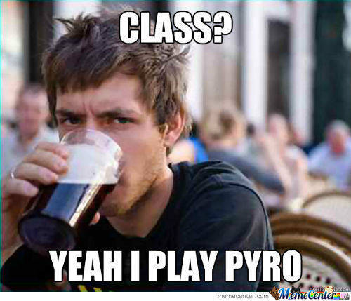 Class? Oh Yes Ofc!
