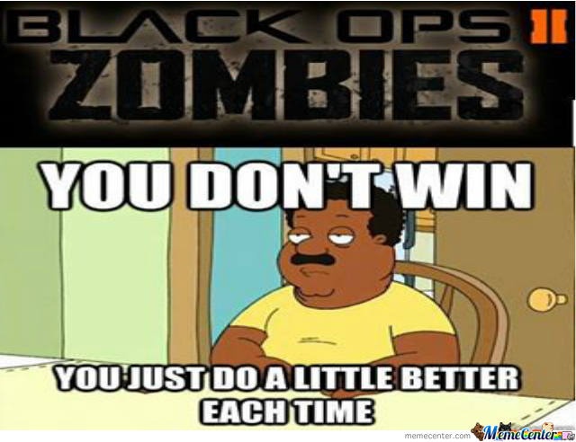 Funny Cod Zombie Memes : Cod black ops zombies by stacy101 meme center