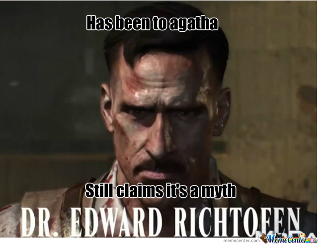 Funny Cod Zombie Memes : Cod zombie players will know by esmile meme center