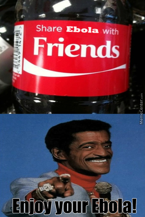 Coke Has Something To Share With You!