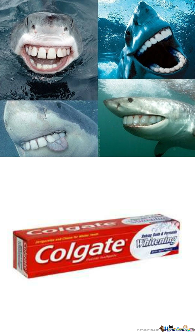 Colgate Really Works