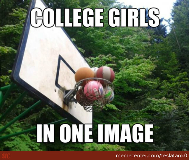 College Girls...