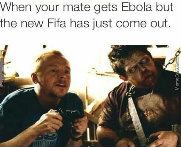 Shaun of The Dead memes  quickmeme