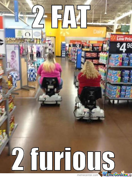 Coming Soon At The Nearest Walmart