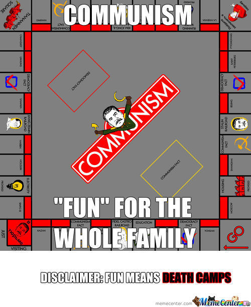 Communism The Game
