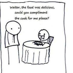 compliments to the chef_fb_484187 compliments to the chef by asher meme center,Compliments To The Chef Meme
