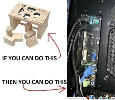 Computer For Dummies