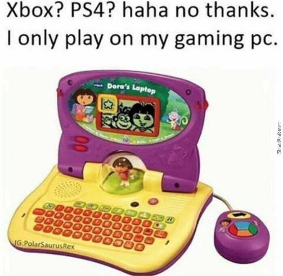 Console Loosers