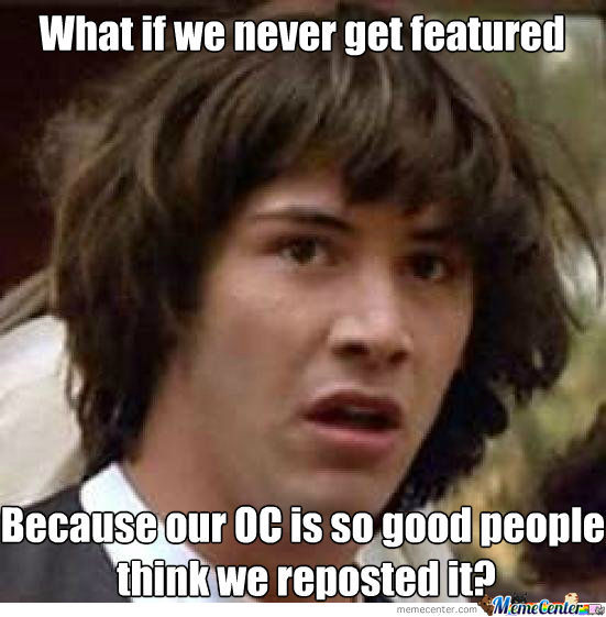 Conspiracy Keanu Has The Right Idea.