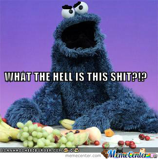 cookie monster_o_168322 cookie monster by judas_staley meme center