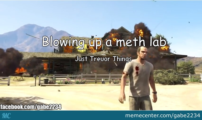 Cool Guys Don't Look At Explosions by gabe2234 - Meme Center