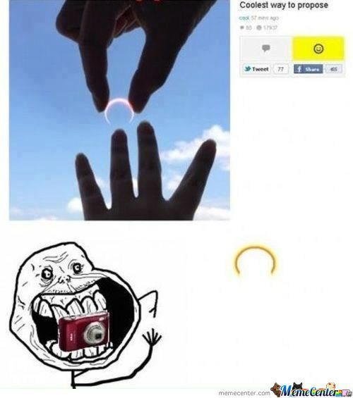 Coolest Way To Propose