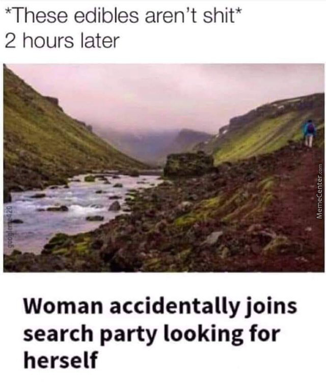 Could She Find?