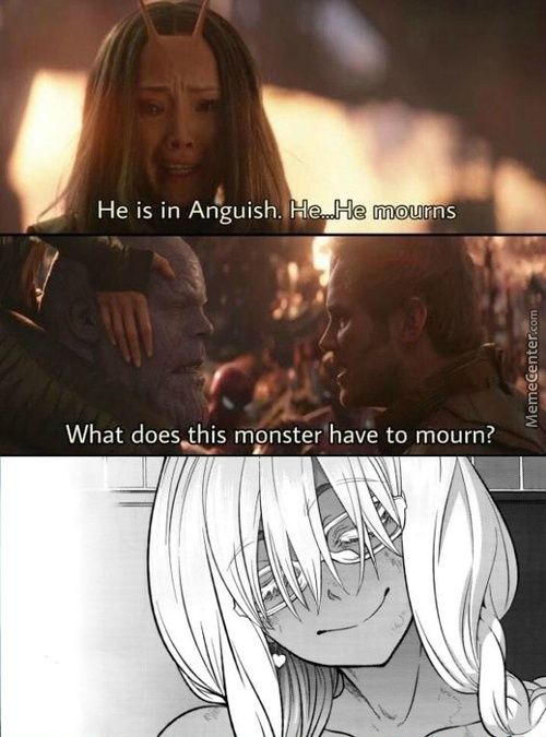 Couldn't Protect That Smile