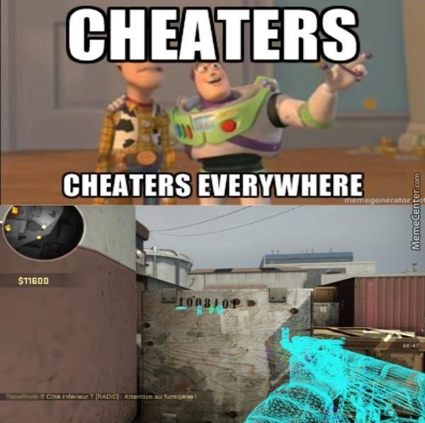Counter Strike Global Offensive In A Nutshell
