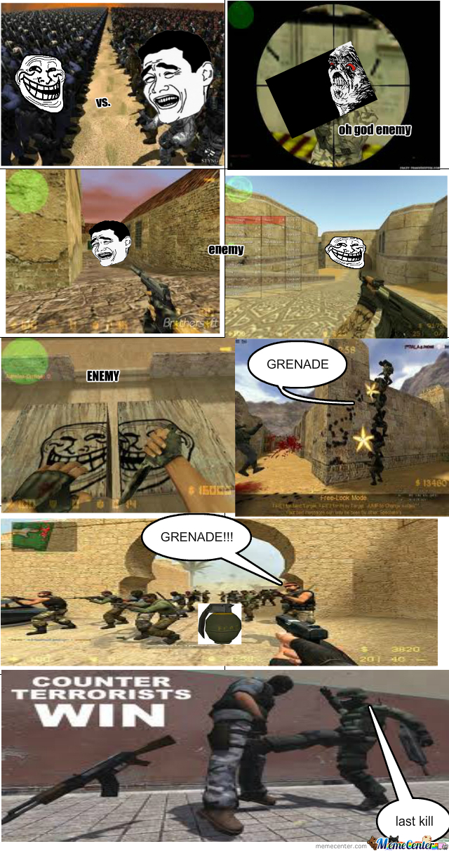 pin counter strike meme - photo #27