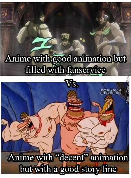 Cow And Chicken Was An Awesome Anime