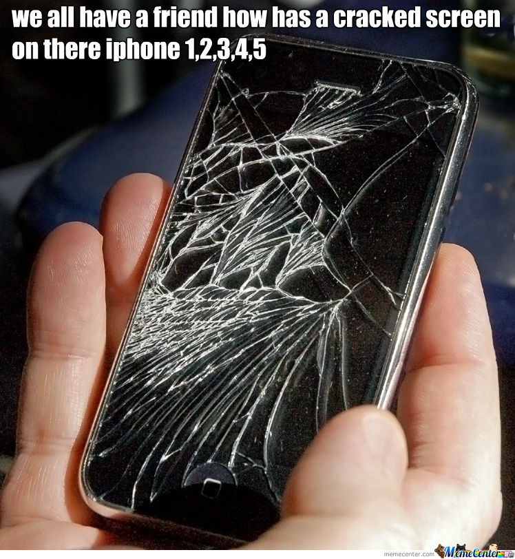 broken iphone meme iphone by jonathan eriksson meme center 4580