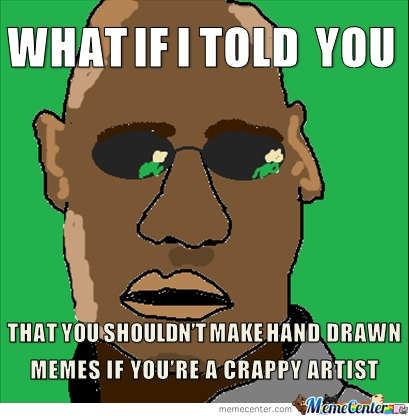 Crappy Artists