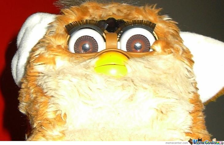how to make your furby sweet