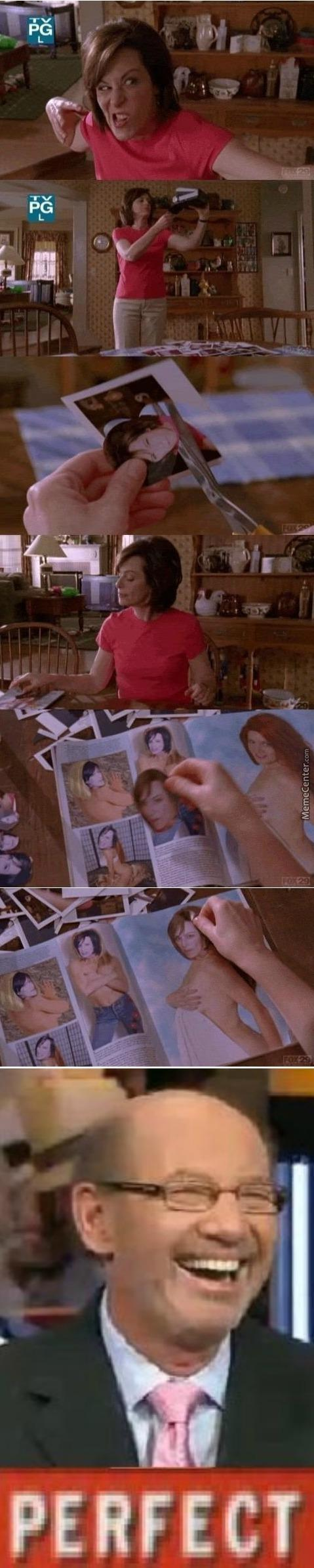Crop It ( Malcolm In The Middle )