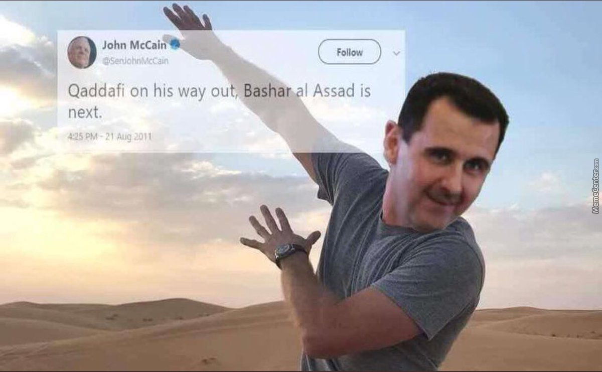 Dab On Idlib