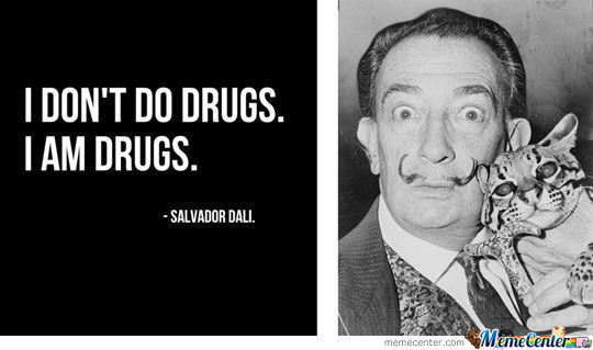 Dalí With It