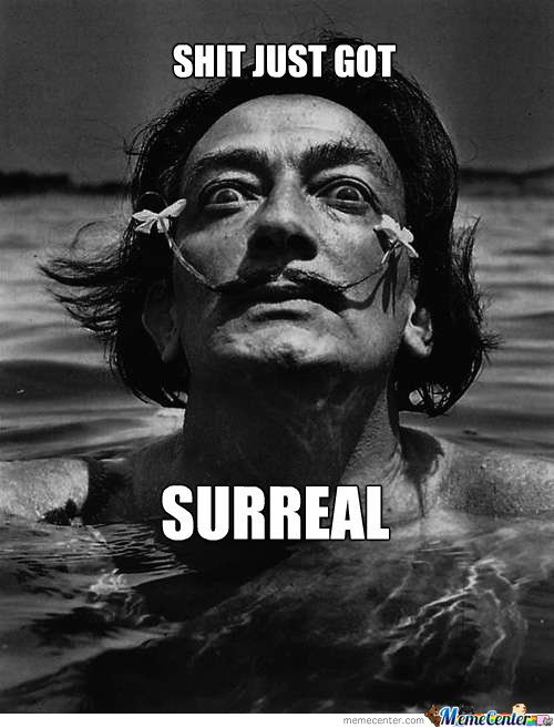 Dali With It
