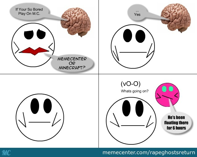 Dammit Brain, We've Been Over This... No Retarted Answers