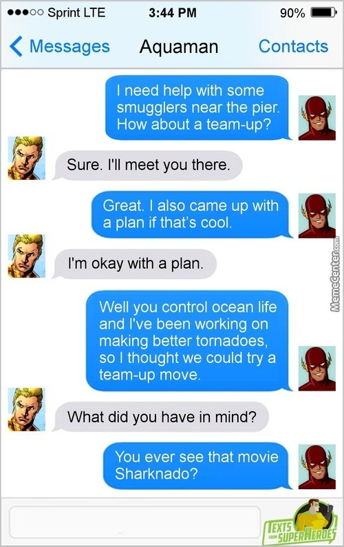 Dammit Flash