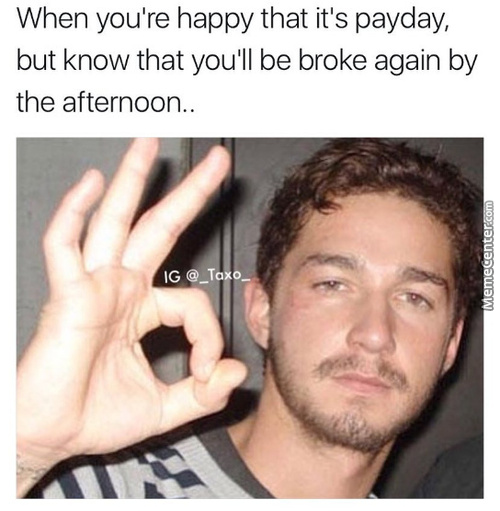 Damn Automatic Payments