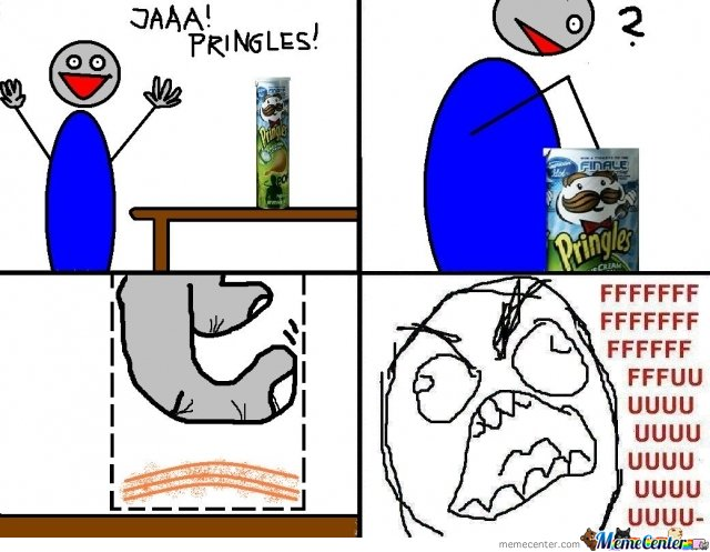 damn pringles_o_156355 pringles memes best collection of funny pringles pictures,Pringles Meme