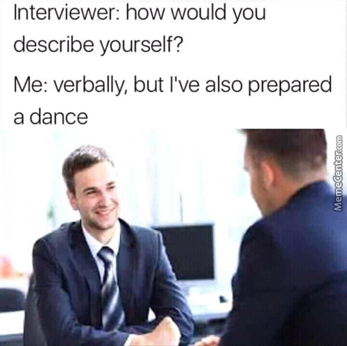 Dancing Is Reserved For A Raise