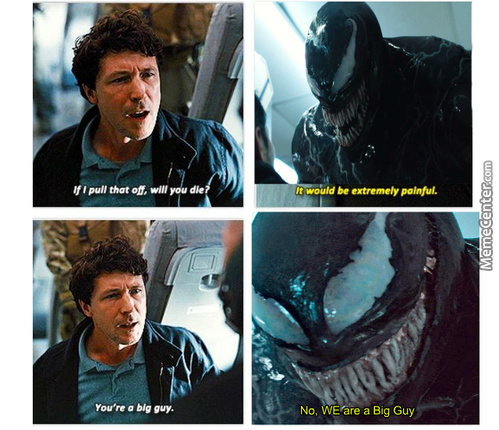 Dark Knight Rises Predicted Venom (Both Will Die If Pulled Apart)