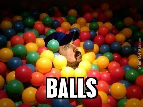 Dashcon When Someone Urinates In The Ball Pit And You Get It All Over Your Cosplay