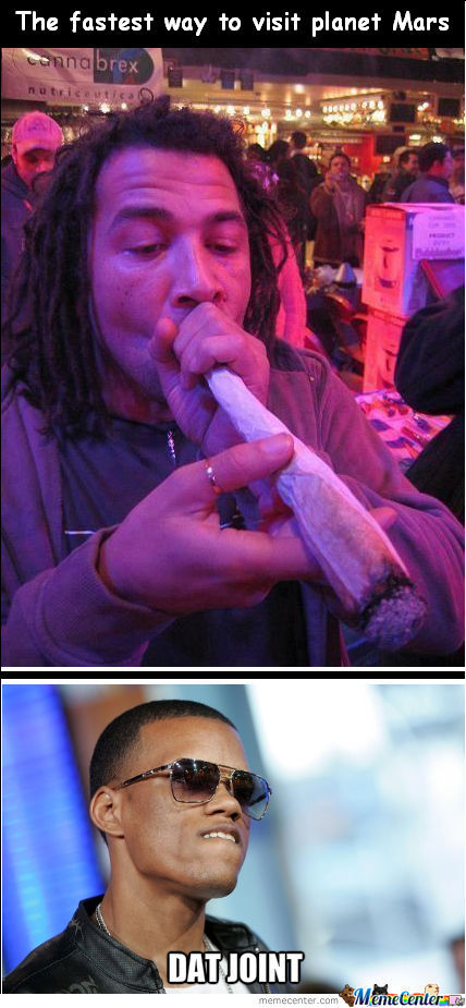 Dat Joint.