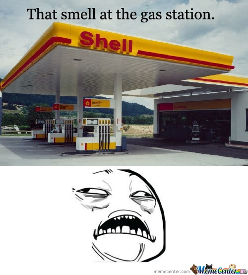 Dat Smell