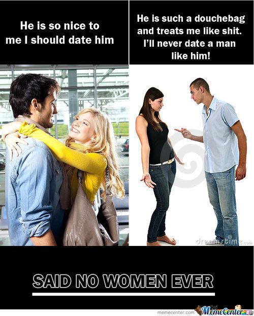 Dating Woman