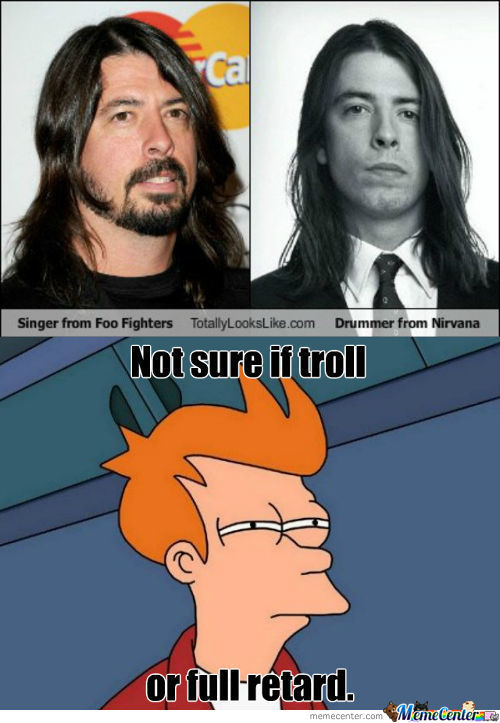 Dave Grohl Ftw
