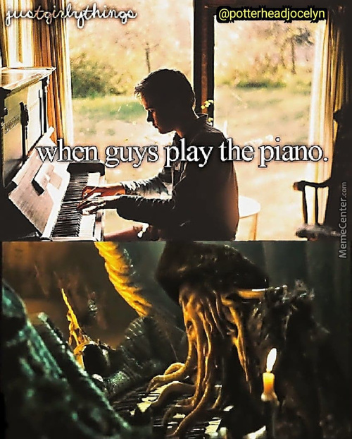 Davy Jones' Recital