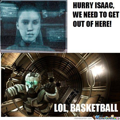 dead space lol_o_754336 dead space lol by danielxgen369 meme center