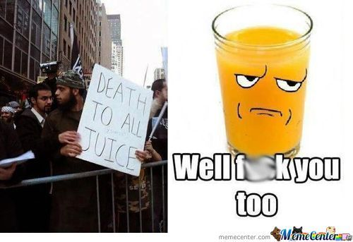 Death To All Juice