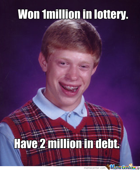 debt_o_1769869 debt by notmee meme center,Debt Meme