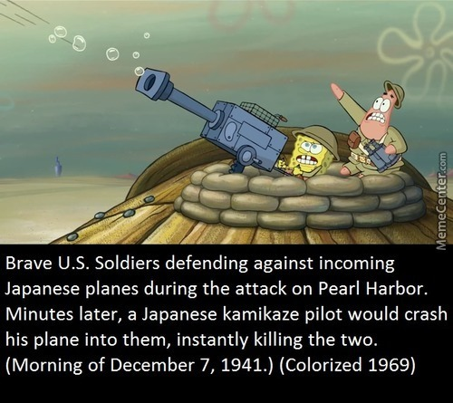 December 7, 1941 Pearl Harbor Attack Colorized