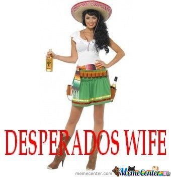 Desperados Wife