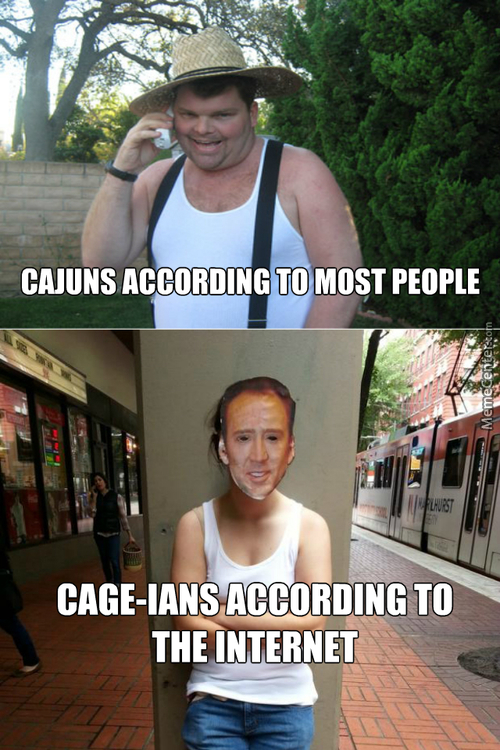 despite all my rage i am still just a guy in a cage mask_c_4092135 cajun memes best collection of funny cajun pictures