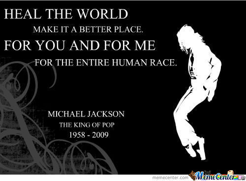 Despite The Controversy Mj Was A Great Man