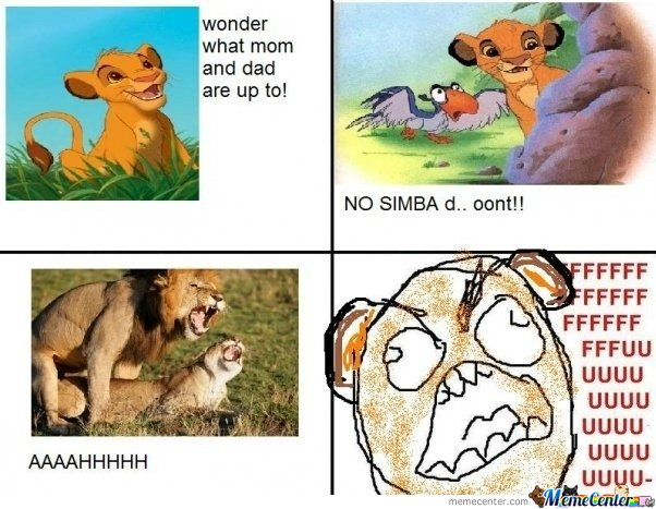 destroyed my childhood